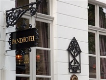 The Pand Hotel, Brugge