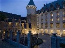 Hotel Dukes Palace, Brugge
