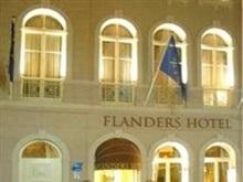 Hotel Flanders, Brugge