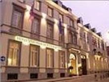 Hotel Oud Huis De Peellaert, Brugge