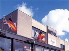 Hotel Brugotel, Brugge