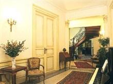 Hotel Azalea, Brugge