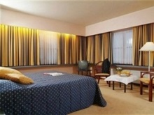 Hotel Rosenburg, Brugge