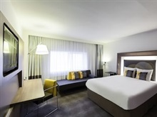 Novotel Schiphol Airport, Amsterdam Airport