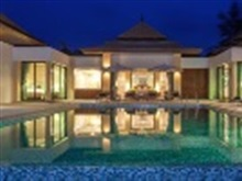 Ataman Luxury Villas, Khao Lak