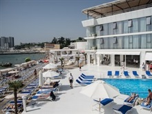 Portofino Hotel Beach Resort, Odesa
