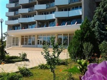 Mirniy Resort, Odesa