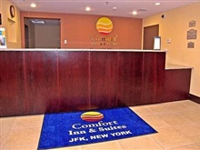 Comfort Inn And Suites Jfk Airport, New York