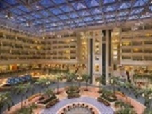 Hyatt Regency Airport, Orlando