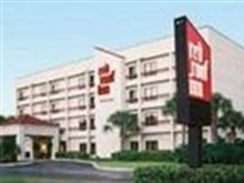 Hotel Red Roof Inn Miami International Airport, Miami Ok