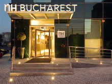 Nh Bucharest Hotel, Bucharest