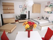 Studio T Redbed Self Catering Apartments, Bucuresti