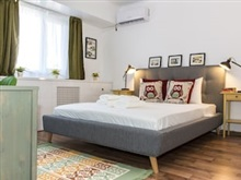 Victoriei Redbed Self Catering Apartment, Bucuresti