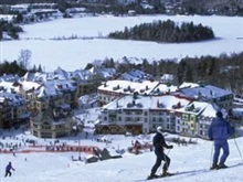 Homewood Suites By Hilton Tremblant, Mont Tremblant