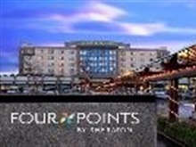 Four Points By Sheraton Vancouver Airport, Aeroportul Vancouver Richmond