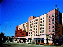 Hotel Holiday Inn Express Airport, Aeroportul Vancouver Richmond