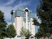 Travelodge Vancouver Airport, Aeroportul Vancouver Richmond