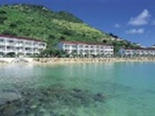 Grand Case Beach Club, St Martin