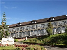 Cameron Highlands Resort, Cameron Highlands
