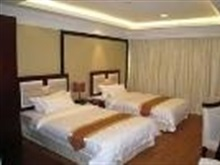 Hotel Grand Continental Service Apartment, Guangzhou