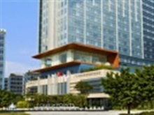 Hotel Four Points By Sheraton, Guangzhou