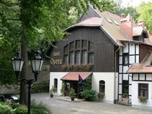Opera Antiaging Spa, Sopot