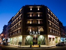 Gray Boutique Hotel Spa, Orasul Casablanca
