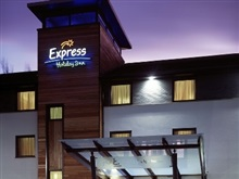 Holiday Inn Express, Cambridge