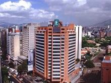 Hotel Embassy Suites, Caracas