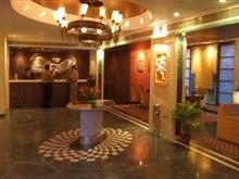 Hotel Senator, Calcutta