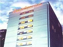 Hotel Peerless Inn, Calcutta