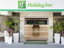 Holiday Inn Airport, Auckland