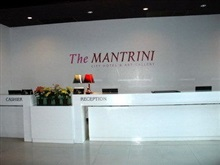Hotel Mantrini Boutique Resort, Chiang Rai
