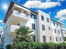 Apartment 802, Porec