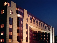 Hyatt Regency, Cologne Koln