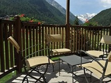 Sant Orso And Beauty Spa Le Bois, Cogne