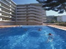 Decatlon Maraton Pentatlon Apartments, Salou