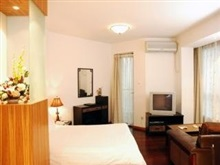 Hotel Kingland Serviced Apartment, Shanghai