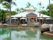 Reef Resort By Rydges, Cairns