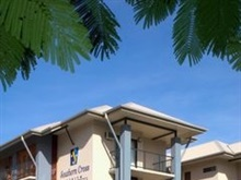 Hotel Southern Cross Apartments, Cairns