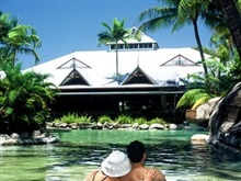 Colonial Club Resort, Cairns