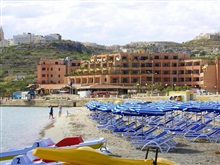 Hotel Seabank All Inclusive Resort Spa, Mellieha