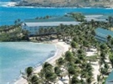 St. James Club And Villas, Antigua