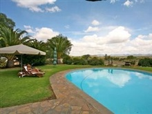 Auas Safari Lodge, Windhoek