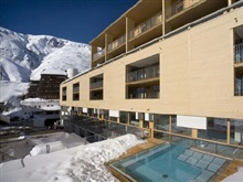 The Crystal Lifestyle, Obergurgl Hochgurgl