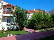 Hotel Alkyon Resort Spa, Corinthos