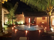 Casuarina Resort Spa, Mauritius All Locations