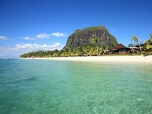 Lux Le Morne, Mauritius All Locations