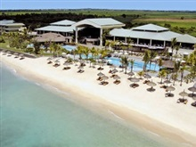 Le Meridien Ile Maurice, Mauritius All Locations