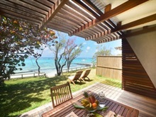 Eolia Luxury Beachfront Villas, Mauritius